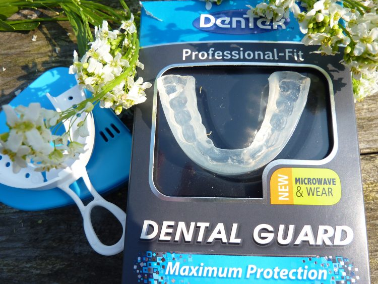 DenTek Professional-Fit Dental Guard
